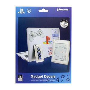 PLAYSTATION STICKERS GADGET DECALS