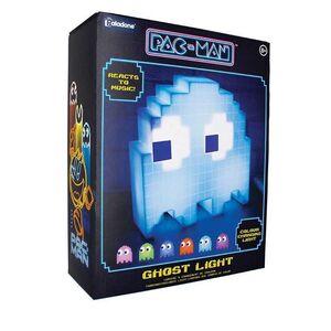 PAC-MAN LAMPARA V2 20 CM GHOST LIGHT