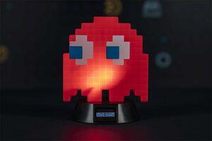 PAC-MAN LAMPARA 3D ICON BLINKY 10 CM