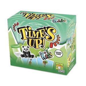 TIME'S UP KIDS 2 (VERSION PANDA)