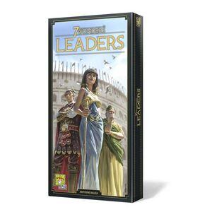 7 WONDERS NUEVA EDICION - LEADERS
