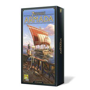 7 WONDERS NUEVA EDICION - ARMADA