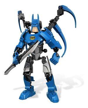 LEGO SUPER HEROES BATMAN 18CM
