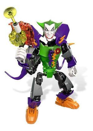 LEGO SUPER HEROES JOKER 18CM