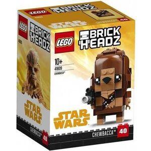 LEGO BRICKHEADZ STAR WARS. CHEWBACCA