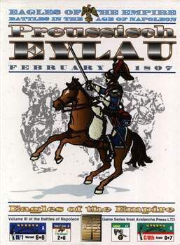 EAGLES OF THE EMPIRE: PREUSSISCH EYLAU