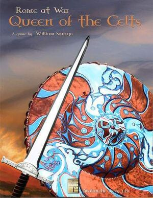 ROME AT WAR: QUEEN OF THE CELTS