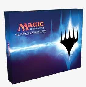 MAGIC- DUEL DECK ANTHOLOGY