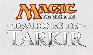 MAGIC- DRAGONES DE TARKIR FAT PACK (INGLES)
