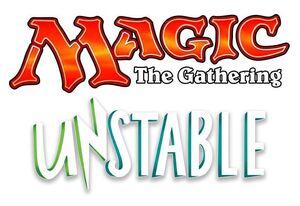 MAGIC- UNSTABLE SOBRE INGLES