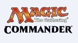 MAGIC- COMMANDER 2018 (INGLES)