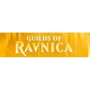 MAGIC- GREMIOS DE RAVNICA BUNDLE PACK (EN INGLES)