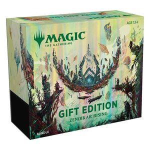 MAGIC - RESURGIR DE ZENDIGAR GIFT EDITION INGLES