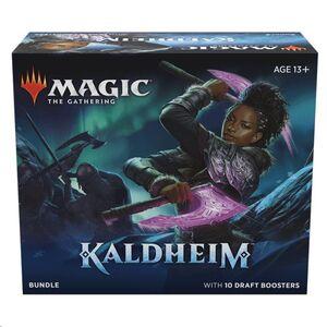 MAGIC - KALDHEIM BUNDLE INGLES