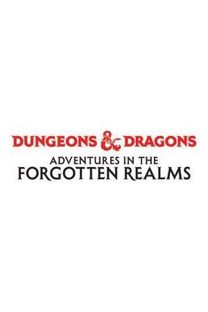 MAGIC - D&D AVENTURAS EN FORGOTTEN REALMS SOBRE TEMÁTICO (INGLÉS)