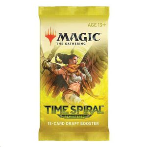 MAGIC - ESPIRAL DE TIEMPO REMASTERIZADA - INGLES