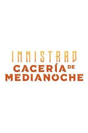 MAGIC - INNISTRAD: CACERÍA DE MEDIANOCHE SOBRE TEMÁTICO (INGLÉS)
