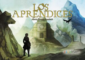 LOS APRENDICES