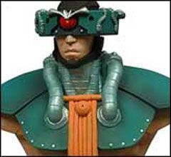 MASTERS OF THE UNIVERSE MICROBUST TRI-KLOPS