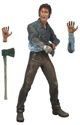 EVIL DEAD 2 FIG 18CM SERIE 1 - FIREWELL TO ARMS ASH