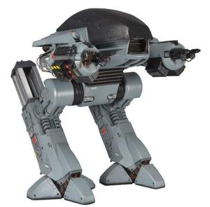 ROBOCOP FIGURA CON SONIDO ED-209 25CM