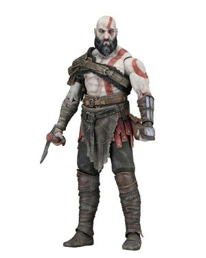 GOD OF WAR 4 FIGURA 45 CM ESCALA 1/4 KRATOS