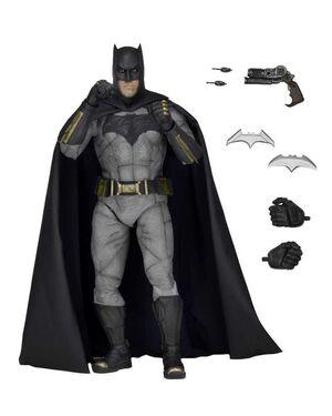 BATMAN VS SUPERMAN FIG 45CM BATMAN ESC 1:4