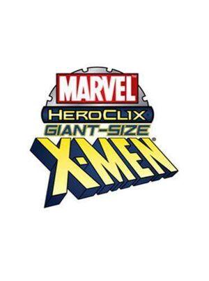 MARVEL HEROCLIX: GIANT SIZE X-MEN SERIE 2 FROST WARRIOR