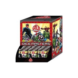 DICE MASTERS AVENGERS AGE OF ULTRON GRAVITY FEED (SOBRE)