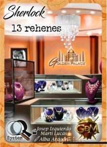 Q SERIE 2: SHERLOCK: 13 REHENES
