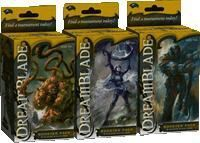 DREAMBLADE MINIATURES BOOSTER