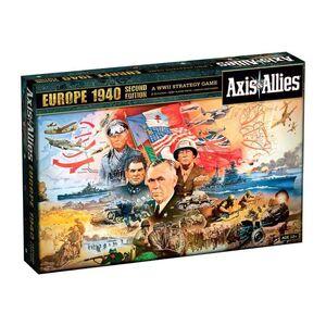 AXIS & ALLIES EUROPE 1940 2ª EDICION (INGLES)