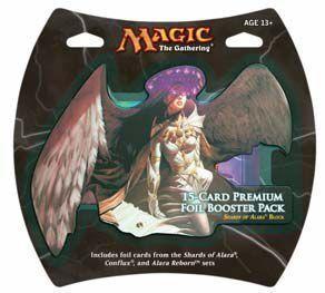 MAGIC- PREMIUM ALARA BLOCK BOOSTER