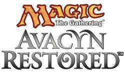 MAGIC- AVACYN RESTORED SOBRE