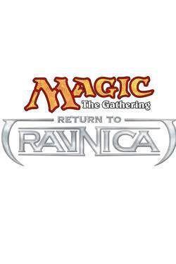 MAGIC- RETURN TO RAVNICA INTRO PACK (INGLES)