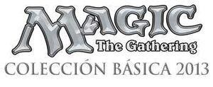 MAGIC- M13 BATTLE PACK (INGLES)