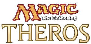 MAGIC- THEROS EVENT DECK (INGLES)