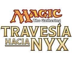MAGIC- TRAVESIA HACIA NYX EVENT DECK (INGLES)