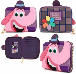 DEL REVES CARTERA COSPLAY BING BONG - INSIDE OUT