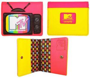 MTV CARTERA MTV MUSIC TELEVISION