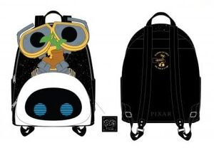 WALL-E MOCHILA WALL-E Y EVE BOOT EARTH DAY COSPLAY