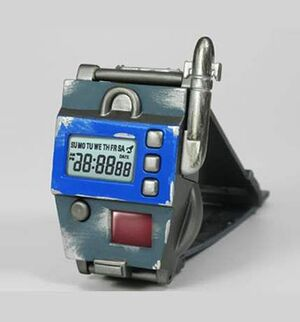 STAR WARS RELOJ BOUNTY HUNTER