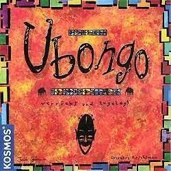 UBONGO (INGLES)