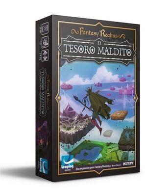 FANTASY REALMS: EL TESORO MALDITO