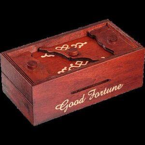 SECRET BOX GOOD FORTUNE