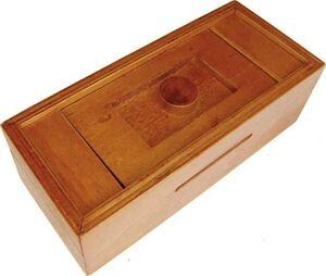 SECRET BOX SECRET BOX I