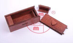 SECRET BOX SECRET BOX II