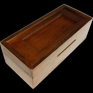 SECRET BOX SECRET BOX III