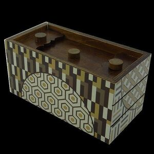 SECRET BOX AUTUMN