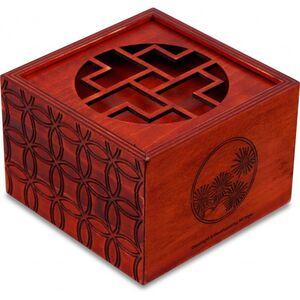 SECRET BOX PINE